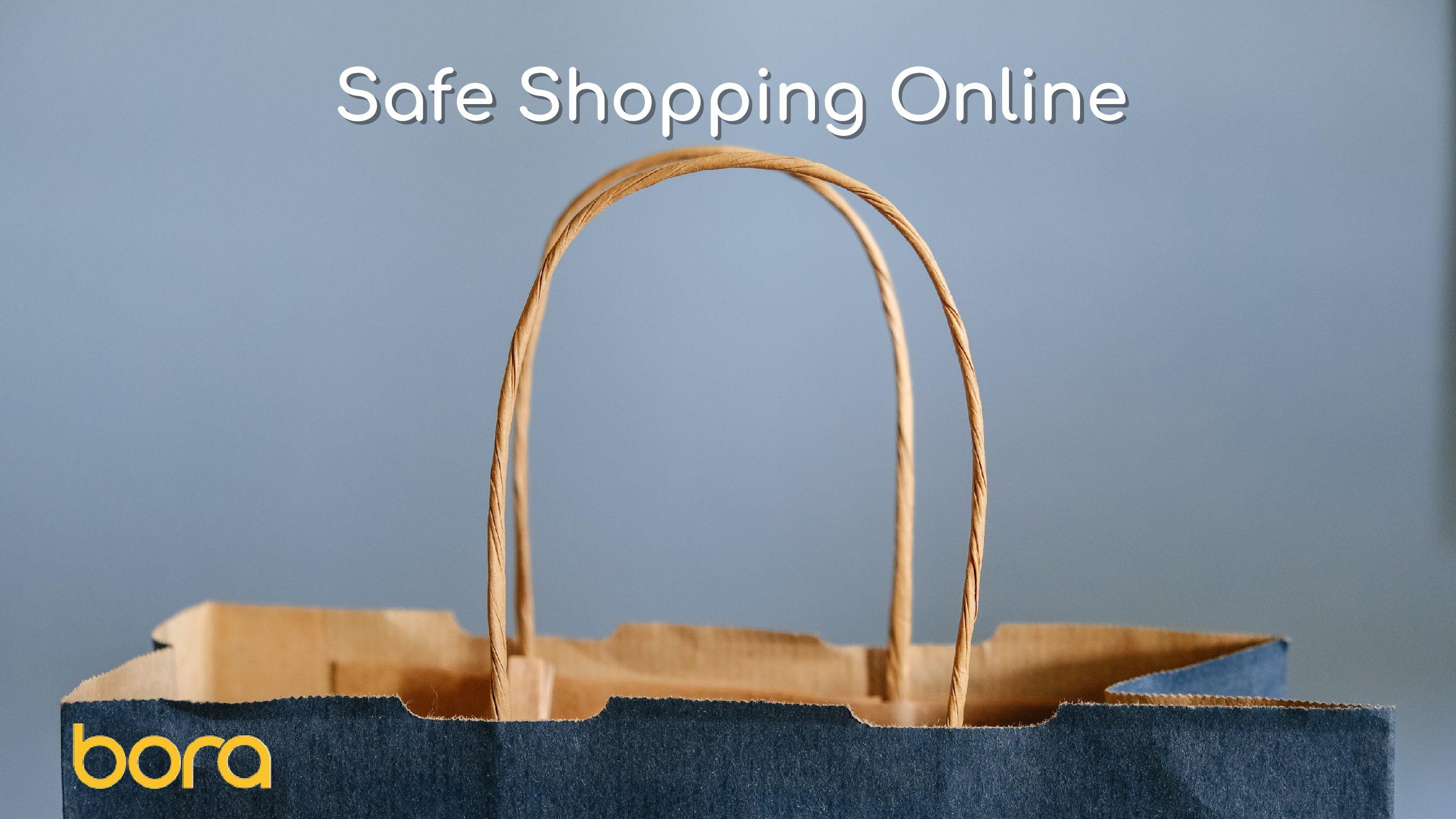 Safe Shopping Online