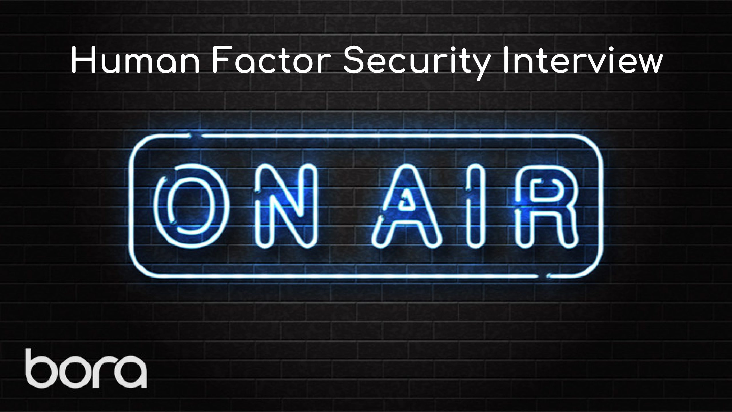 Joe Pettit Interviewed on The Human Factor Security Podcast