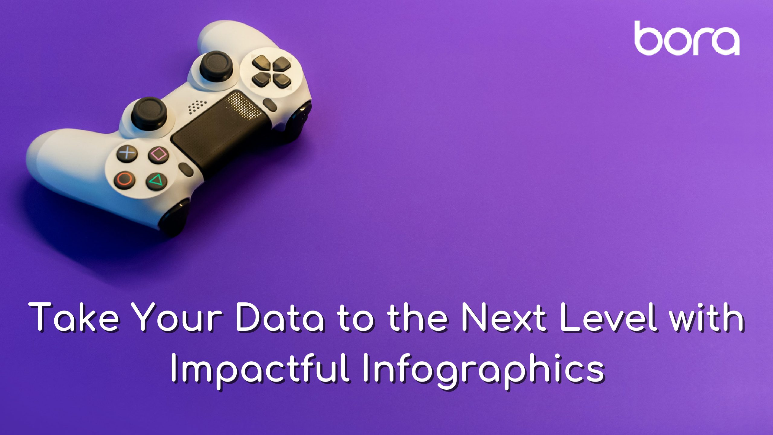 Take Your Data to the Next Level with Impactful Infographics