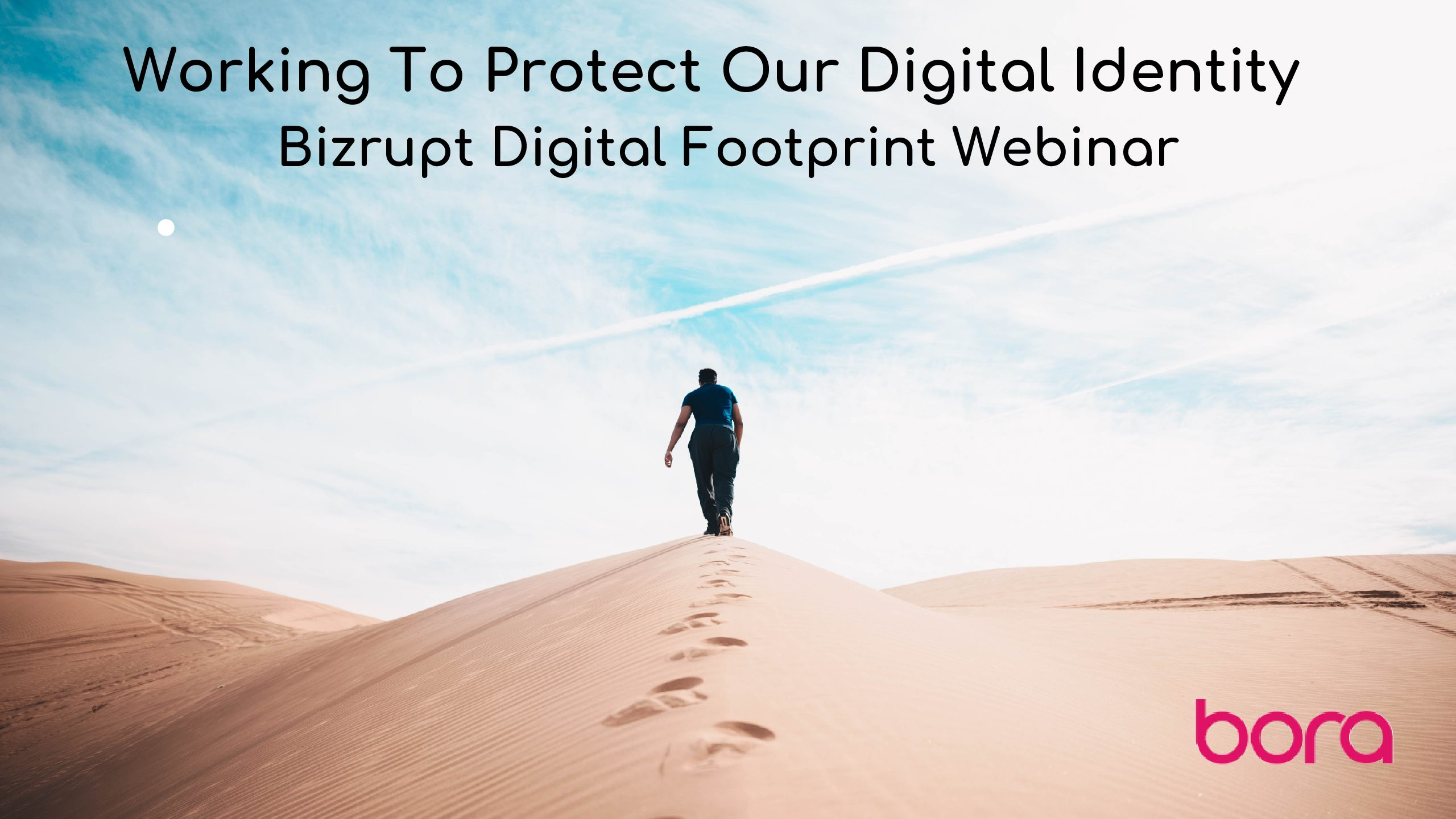 Working To Protect Our Digital Identity