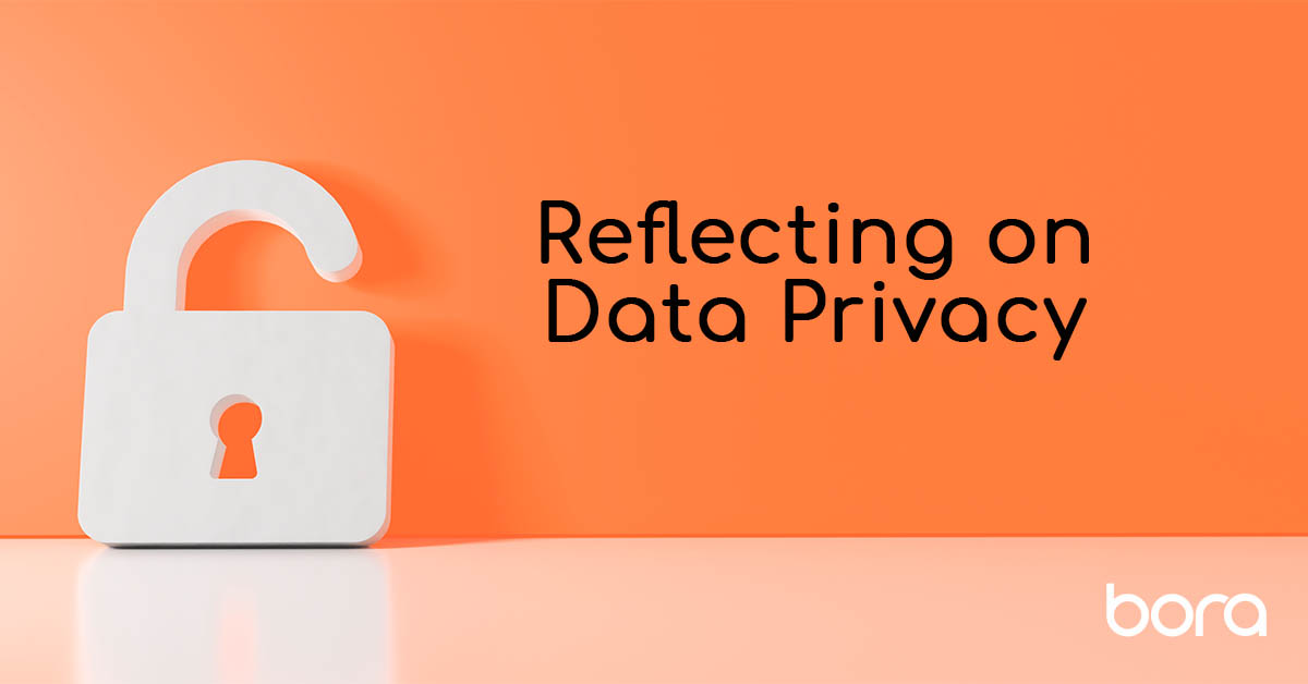 Reflecting on Data Privacy