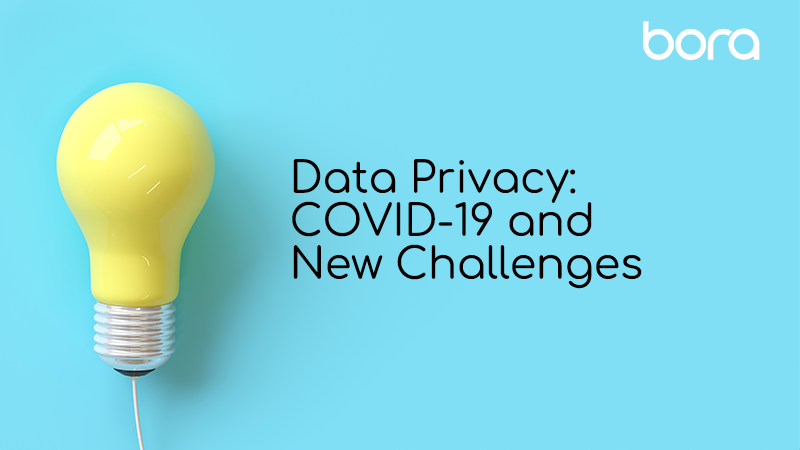 COVID-19 and New Challenges