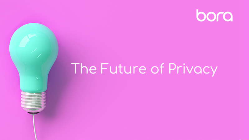 The Future of Privacy in Travel