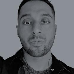 Arshad Patel